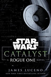 Catalyst A Rogue One Novel ePub, AZW3