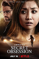 Secret Obsession (2019) Dual Audio [Hindi-DD5.1] 720p HDRip ESubs Download