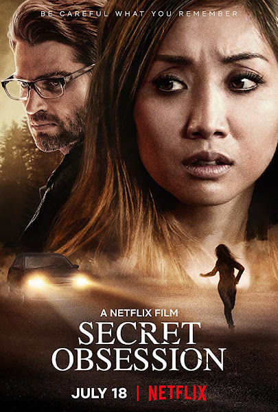Poster of Secret Obsession (2019) Dual Audio [Hindi-DD5.1] 720p HDRip ESubs Download
