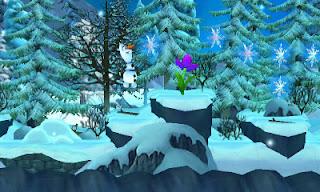 Disney Frozen Olafs Quest 3DS USA CIA