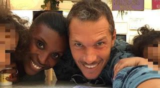 alvin e sua moglie kali