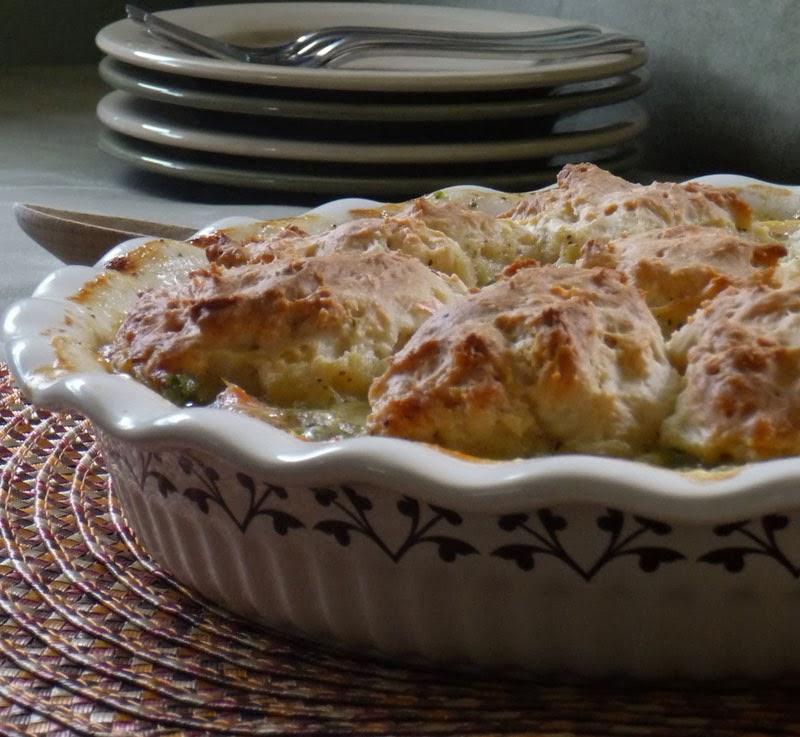 Chicken Pot Pie Life Tastes Good