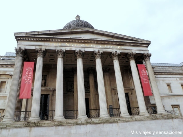 National Gallery, Londres