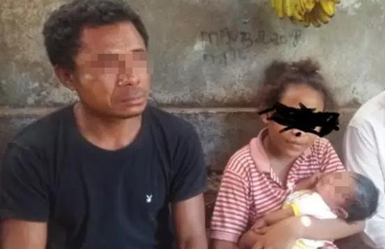 Kisah Pilu Siswi SMP Korban Pemerkosaan di Kupang, Terlaknatlah Pelakunya