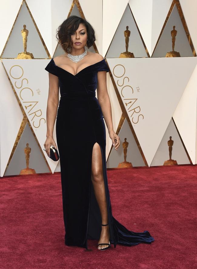 Oscar 2018 Nominaciones y todos los detalles de la gala - Peinados De Los Oscar 2017