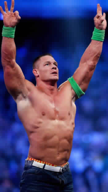 John Cena Hd Wallpapers 456547