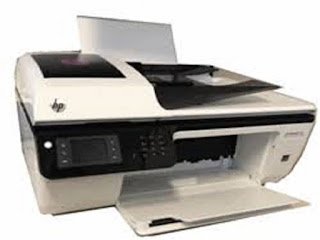 Image HP Officejet 2624 Printer
