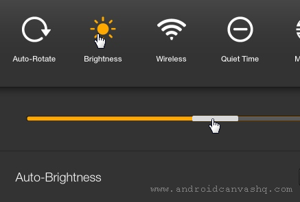 increase-decrease-brightness-on-kindle-fire