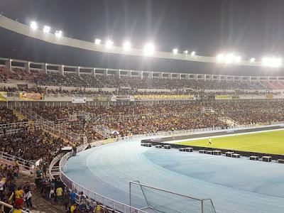piala fa malaysia 2017
