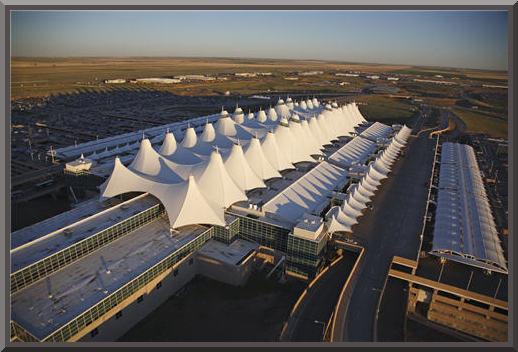 O aeroporto mais misterioso do mundo