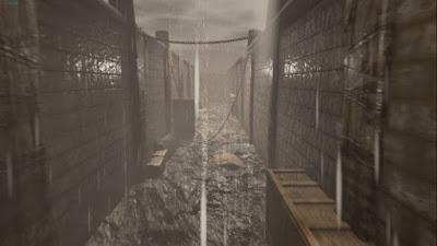 اختيارات في العبة الغرفة المجهولة Room 404
