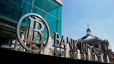 peran bank sentral dalam sistem pembayaran