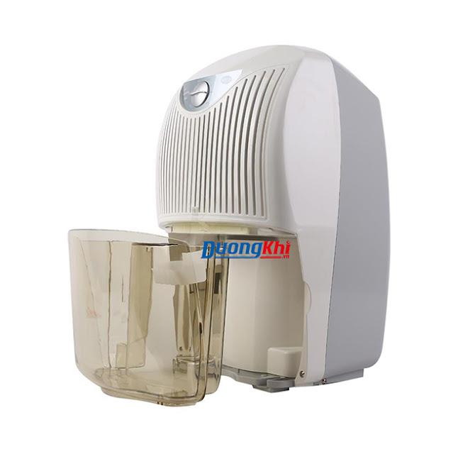 Đây là 4 điều cần biết khi mua máy hút ẩm
