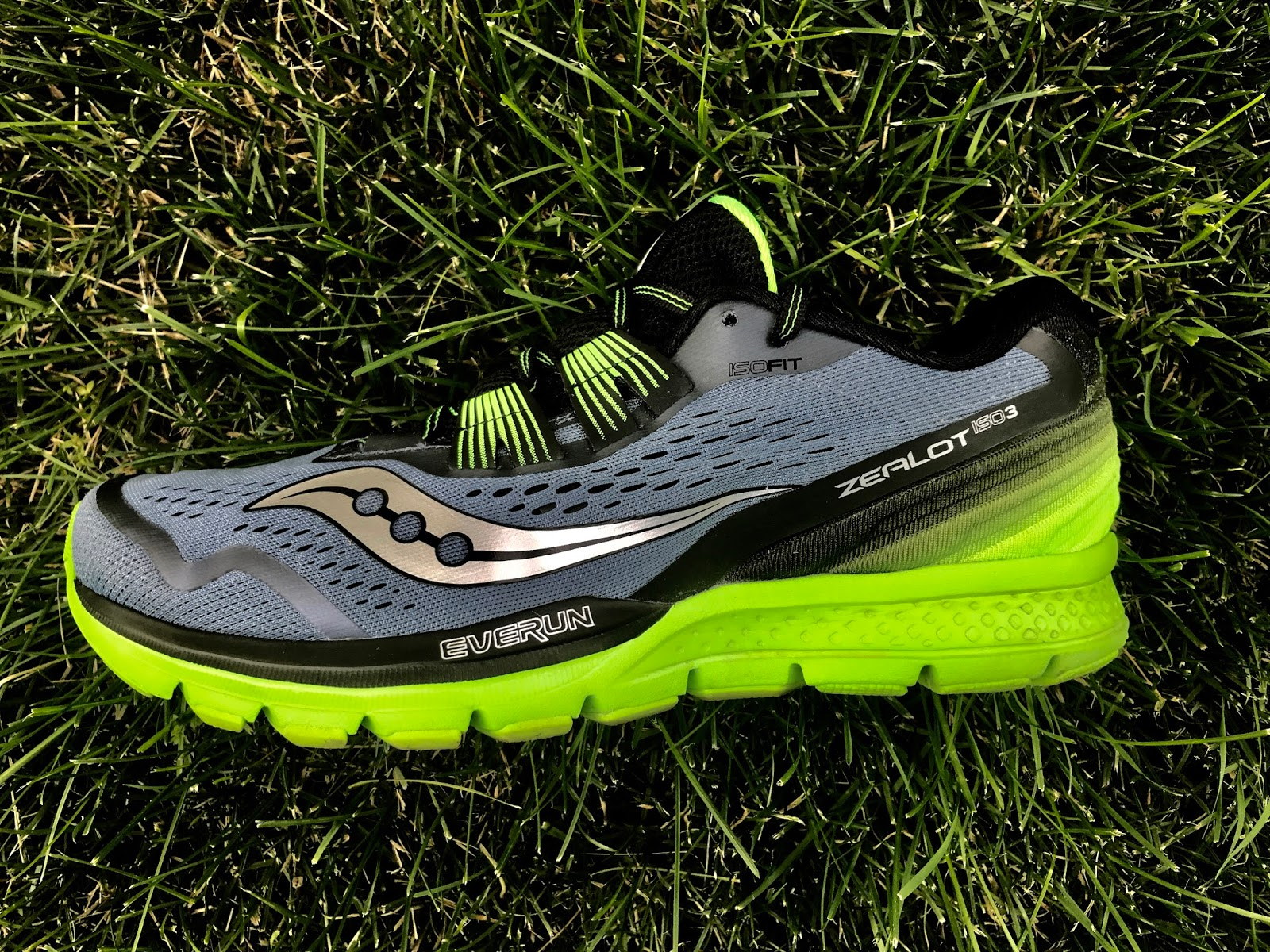 f7fe119e160c Road Trail Run  Saucony Zealot ISO 3 Review  Between Kinvara and ...