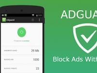Aplikasi Adguard Premium v2.9.135 RC Patched