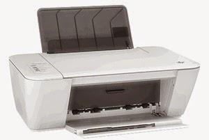 hp 2545 printer software download