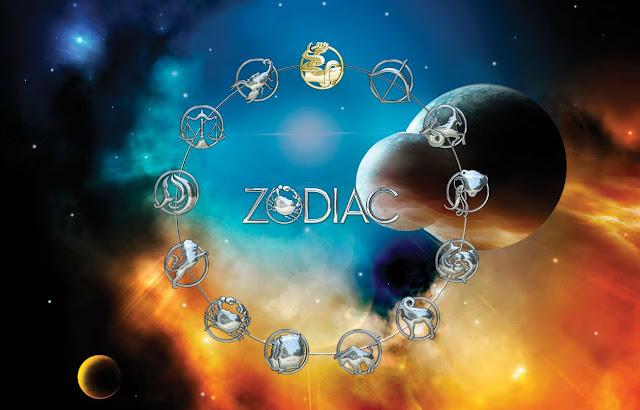 Zodíaco