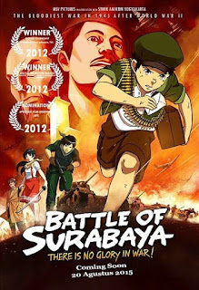 Free Download Film Battle of Surabaya Full Movie