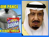 Teror Cicendo? Apakah Raja Salman Tetap ke Indonesia? Ini Jawaban Kedubes Arab