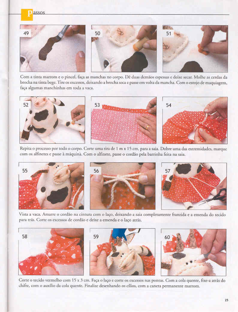 pag.+22 - molde vaca de tecido