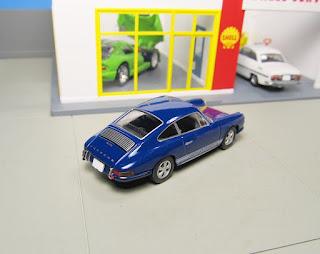 tomica limited vintage 911
