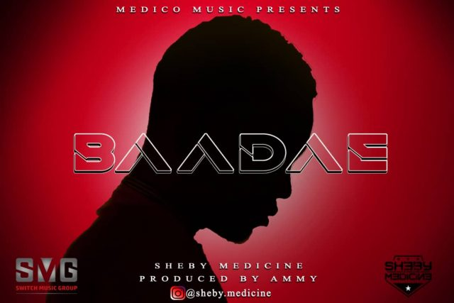 Sheby Medecine - Baadae
