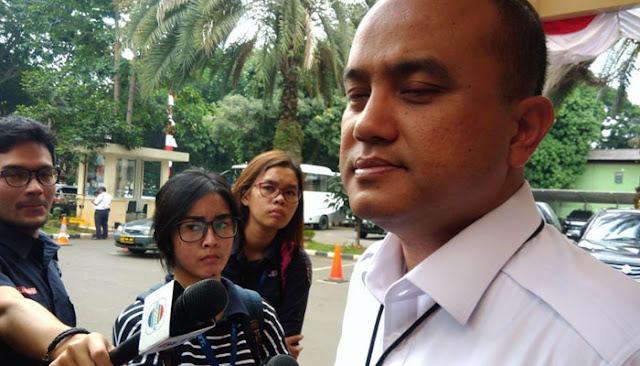 Soal Dugaan Korupsi Dana Kemah, Polisi Tak Akan Panggil Menpora