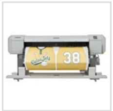 Mutoh Large Format Printers