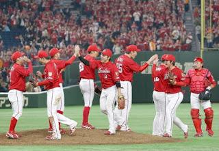 【広島】カープが1994年に10連勝した時のスタメンwwwww