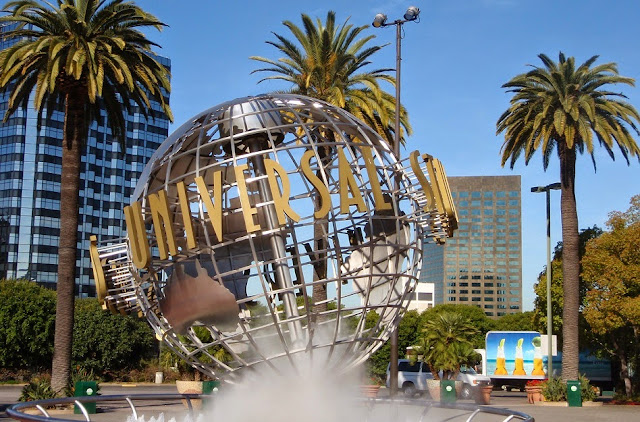 Parque Universal Studios Hollywood Los Angeles