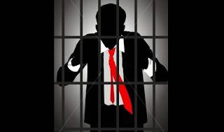 Gerindra Benarkan Kadernya Mohamad Sanusi Ditangkap KPK