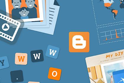 Perbedaan Blog dengan Website Secara Terperinci