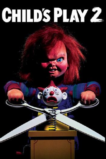 Child's Play 2 (1990) แค้นฝังหุ่น 2