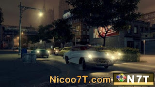 Mafia 2  Pc Game Full Version Free Mediafire Download