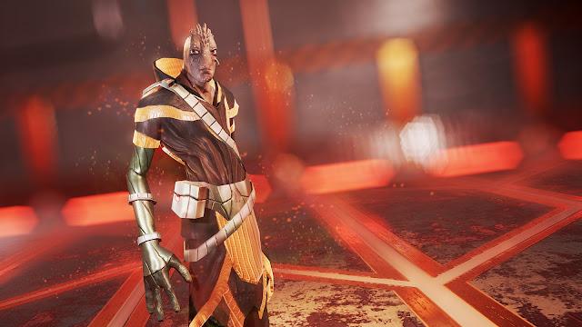 Eliosi's Hunt é um jogo sci-fi de tiro e plataforma top-down com um universo único, gameplay desafiante e visuais lindamente trabalhados.