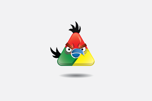 Angry Brands: Chrome