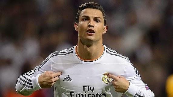 Babak II : Real Madrid masih belum mampu pecahkan telur
