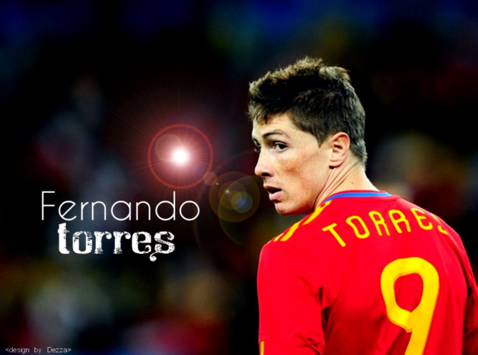 Images Wide Top Fernando Torres Picture Hot