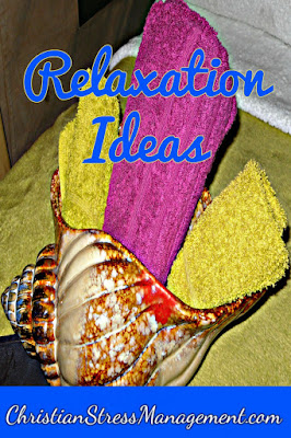 Relaxation ideas