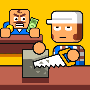 Make More! - VER. 2.2.27 (Unlimited Money) MOD APK