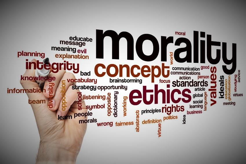 Pengertian Moral dan Moralitas