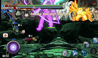 Download Ultimate Naruto Senki 2 by Doni Apk