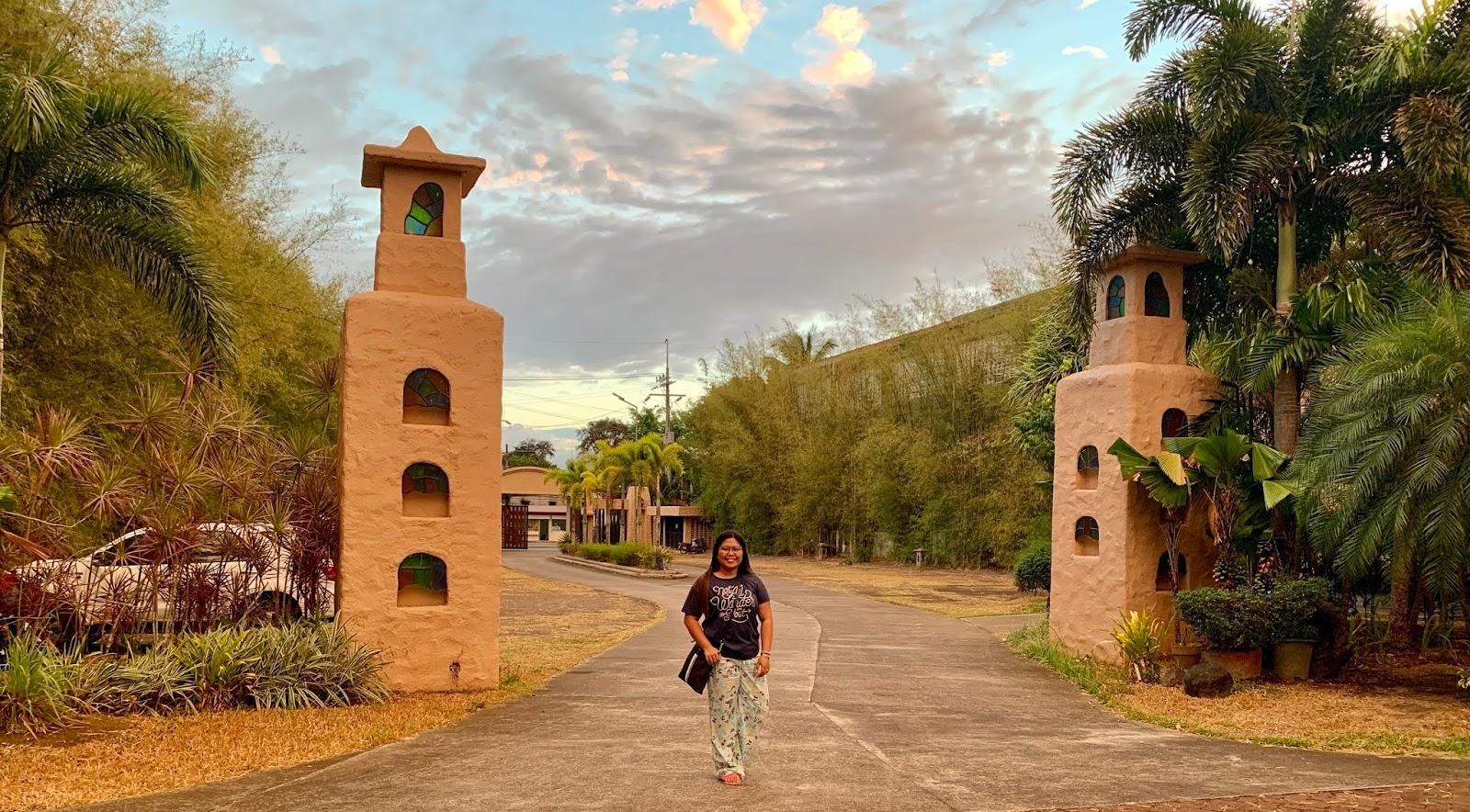 Day Tour at Sanctuario de San Pablo