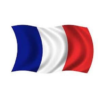 فرنسا - la france drapeau