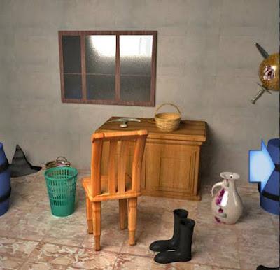 juego de encontrar objetos