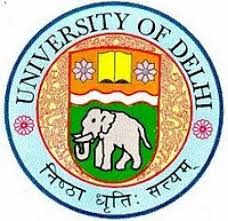 Delhi University Correspondence Courses