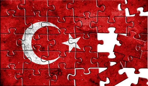 Υπό πίεση η Τουρκία του Ερντογάν