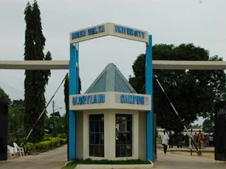 Niger Delta University: Requirements for the Collection of Original Certificate