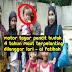 Motor Tayar Pancit Budak 4 Tahun Maut Terpelanting Dilanggar Lari - Al Fatihah