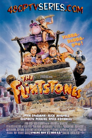 Watch Online Free The Flintstones (1994) Full Hindi Dual Audio Movie Download 480p 720p BluRay
